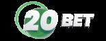 20bet logo big